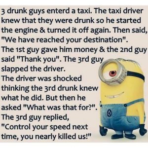 Funny Minions Images with Quotes