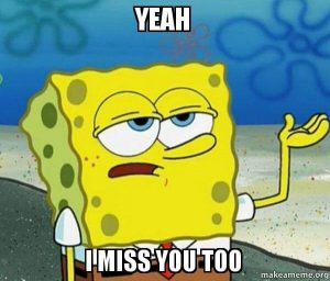 Miss You Too Funny Images | Wallpaper Images