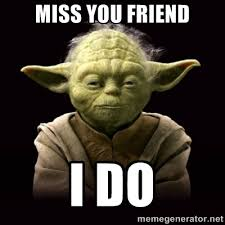 I Miss You Memes Lovequotesmessages