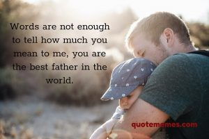 you are the best father in the worldyou are the best father in the world