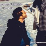 Cute Paragraph to Say to Your Crush